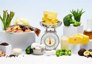 الطعام الموصى به أثناء ketogenic diet