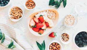 جدول للوجبات اليومية الصحية لمرضى القولون