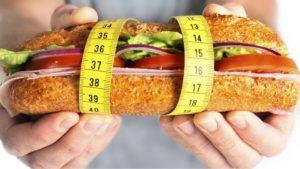 طرق صحية لإنقاص الوزن