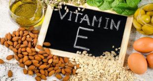 فوائد فيتامين e قبل الحمل