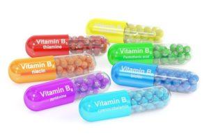 هل فيتامين ب مضر للحامل