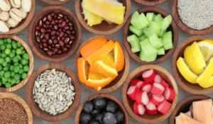 نظام غذائي لمرضى الغدة الدرقية